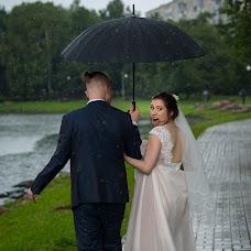 Wedding photographer Denis Savin (nikonuser). Photo of 01.09.2018