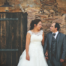 Wedding photographer Sergio Ventura (photographyvent). Photo of 10.10.2016