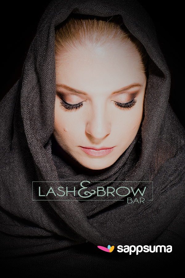 Lash and brow bar- screenshot