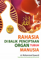 Rahasia Di Balik Penciptaan Organ Tubuh Manusia | RBI