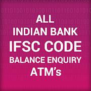 All Bank Balance Enquiry IFSC Code