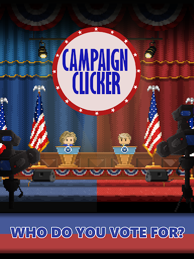 Campaign Clicker
