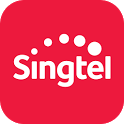 My Singtel icon