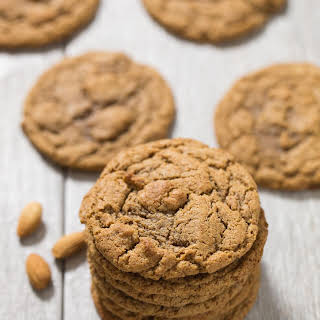 Almond Butter Coconut Cookies Recipes.