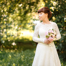 Wedding photographer Svetlana Rykova (RSvetlana). Photo of 25.06.2014