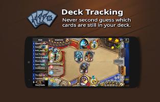 Arcane Tracker
