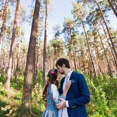 Wedding photographer Marina Yakovleva (Smillow). Photo of 11.06.2015