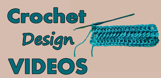 DIY Crochet Design Ideas VIDEO – Apps bei Google Play