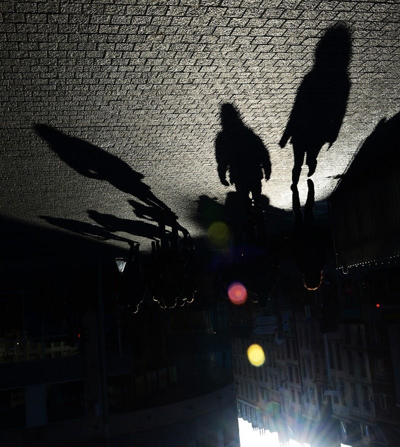 Il lato oscuro dei viandanti di Jorjo