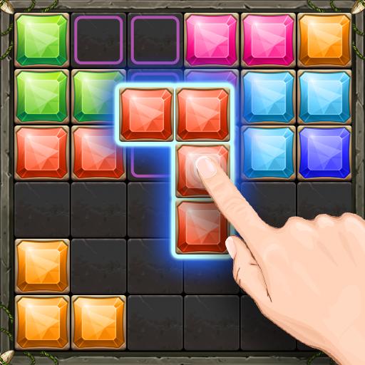 Block Puzzle Jewel 2019 Icon