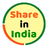 download Share in India apk