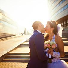 Wedding photographer Denis Vishnyakov (DennisVishnyakov). Photo of 23.11.2014