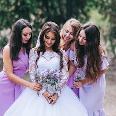 Wedding photographer Vitaliy Matviec (vmgardenwed). Photo of 06.11.2018
