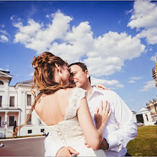 Свадебный фотограф Радосвет Лапин (radosvet). Фотография от 10.06.2014