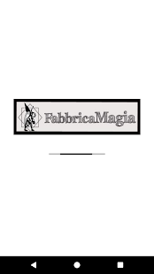 Fabbrica Magia - náhled