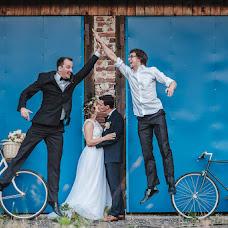 Svatební fotograf Vojtěch Hurych (vojta). Fotografie z 22.07.2016