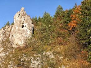 Photo: DA190400 Dolina Kobylanska - jesien