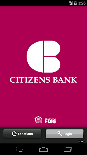 Citizens Bank - CB Mobile