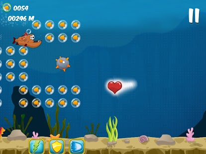 Fish BellyFlop- screenshot thumbnail