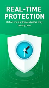 MAX Security – Antivirus, Virus Cleaner, Booster Pro v1.7.7 Cracked APK 7