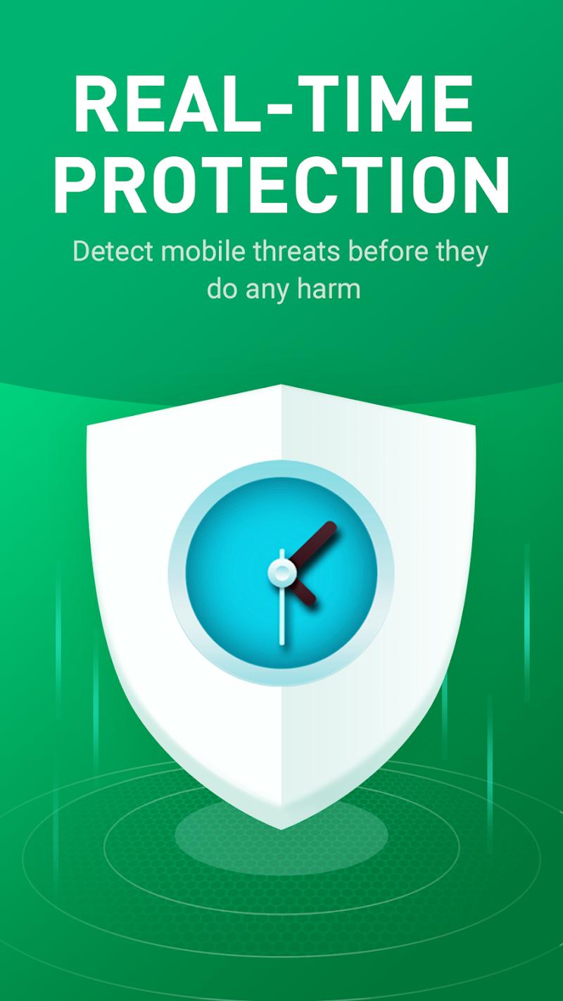 Virus Cleaner - Antivirus, Booster (MAX Security) Screenshot 6
