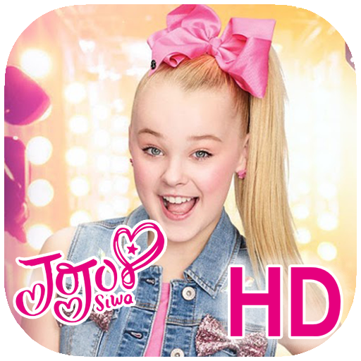 Jojo Siwa Wallpapers Live - HD