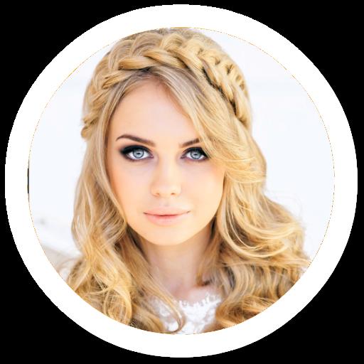 Wedding Hairstyles 遊戲 App LOGO-硬是要APP