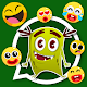 Cool Stickers for Whatsapp - WAStickers for PC-Windows 7,8,10 and Mac
