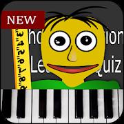 New Scary Teacher Education Piano APK