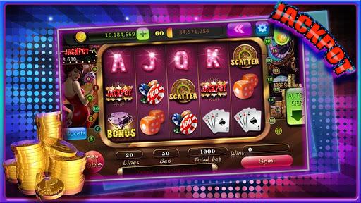 Jackpot Slots Club screenshot 17
