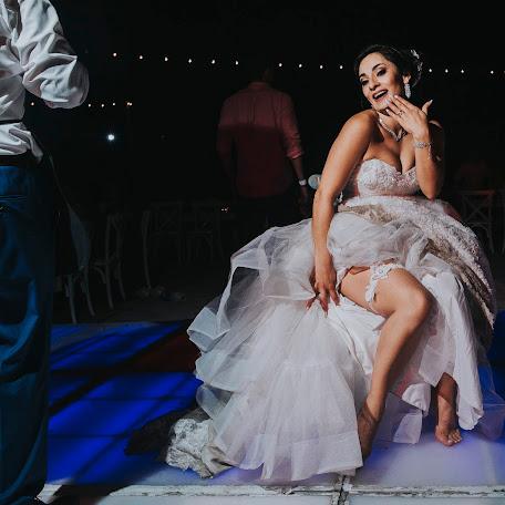 Fotógrafo de bodas Christian Macias (christianmacias). Foto del 14.12.2017