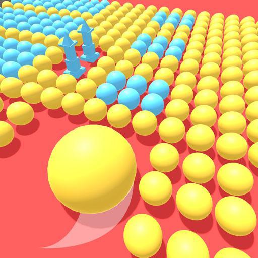 Big Color Ball 3D