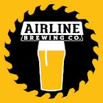 Logo for Airline Brewing Company