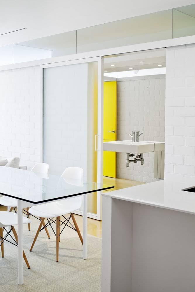 Apartamento con Veladuras - Sergi Pons