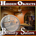 Hidden Objects Beaty Salon icon