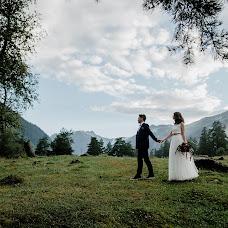 Wedding photographer Anna Ivanova (annetta). Photo of 05.10.2018