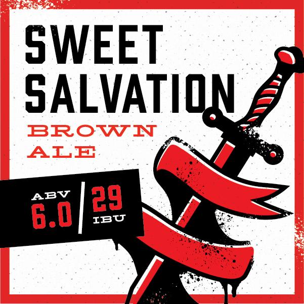 Logo of Back Pew Sweet Salvation