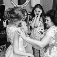 Wedding photographer Vadim Blagoveschenskiy (photoblag). Photo of 06.06.2017