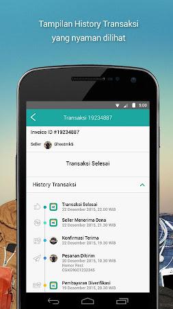 KASKUS Jual Beli 1.3.1 screenshot 497931