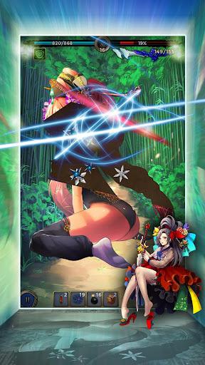 Sword Dance:Ninja