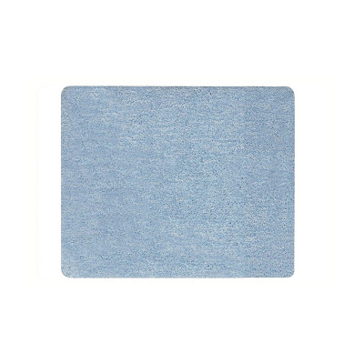 Коврик для ванной Spirella  Gobi  светло-голубой 55х65 см