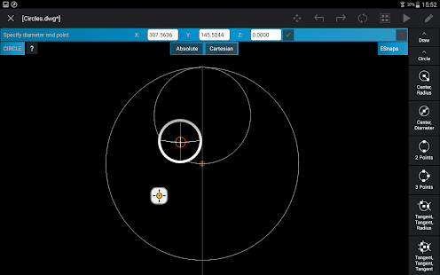 Download CorelCAD Mobile Free