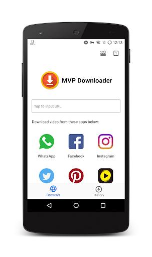 All Video Downloader 2018 Apk apps 1