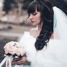 Wedding photographer Alena Kovaleva (AlenaKovaleva). Photo of 24.04.2017