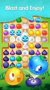 Fruit Splash Mania - Line Match 3 - náhled