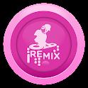 iRemix(Nonstop-Remix 2016) icon