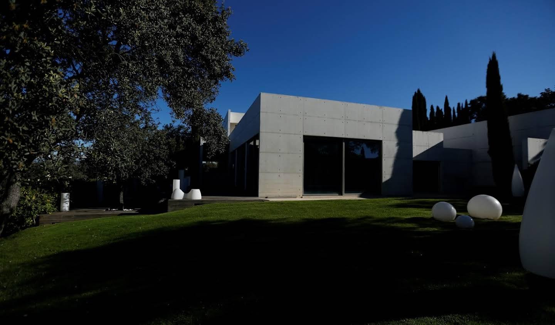 Chalet avec terrasse Madrid