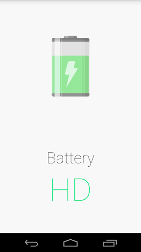 Smooth Cleaner Battery Plus HD