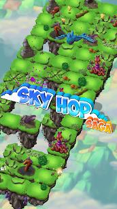 Sky Hop Saga Mod Apk 1.1.2 1