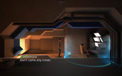 Lost Echo screenshot 16